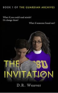Cover image for The Invitation